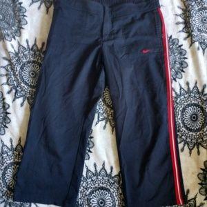 90's Nike Capri Pant